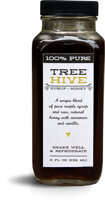 Treehive Syrup